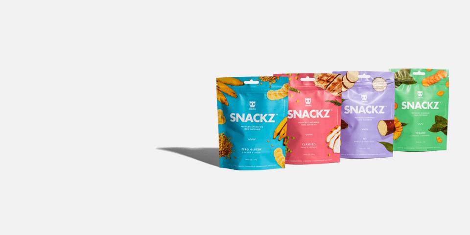 Cachorros Snackz